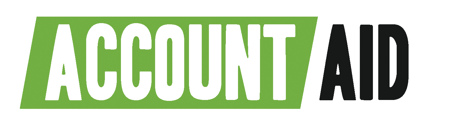 AccountAid Logo TP